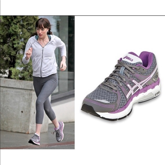 Asics Shoes - ASO Anastasia Steele Fifty Shades of Gray Shoes 12
